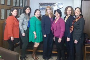 NCJW-NY Advocacy for Women