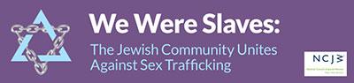 NCJW NY We Were Slaves